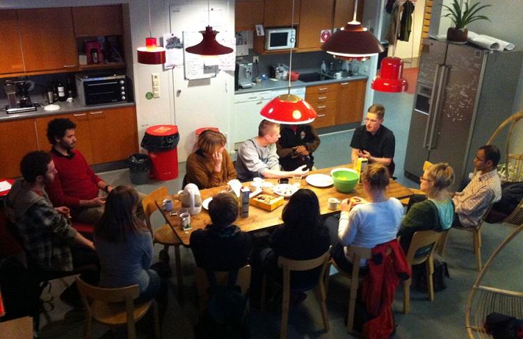 kitchen+table